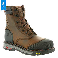Justin Original Workboots Warhawk WP Comp Toe 8