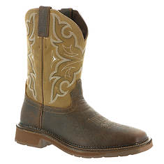 Justin Original Workboots Stampede Collection WK4308 (Men's)
