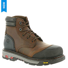 Justin Original Workboots Warhawk WP Comp Toe 6