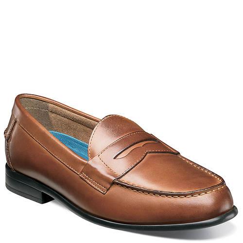Nunn Bush Drexel Moc Toe Penny Loafer (Men's)