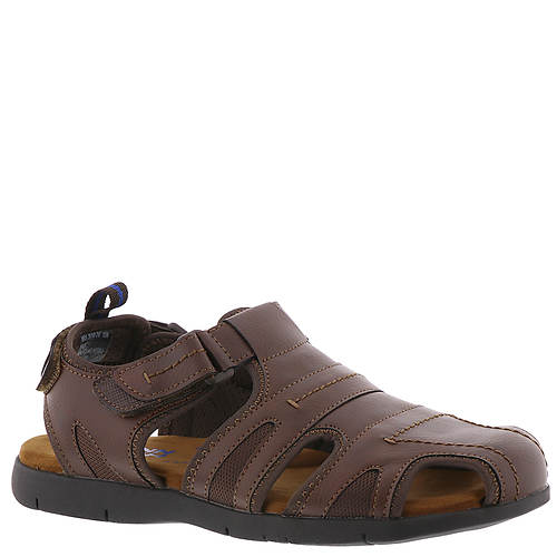 Nunn Bush Rio Grande Closed Toe Sandal (Men's)