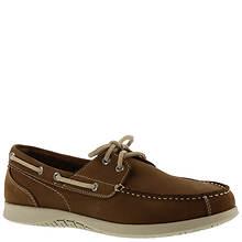 Nunn Bush Bayside Lites 2-Eye Boat Shoe (Men's)