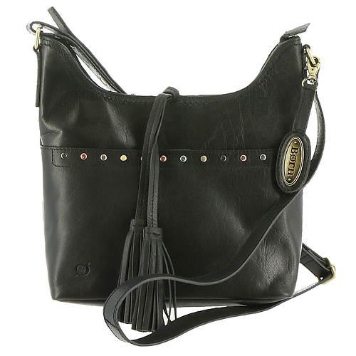 Born Wantworth Bronco Crossbody Bag