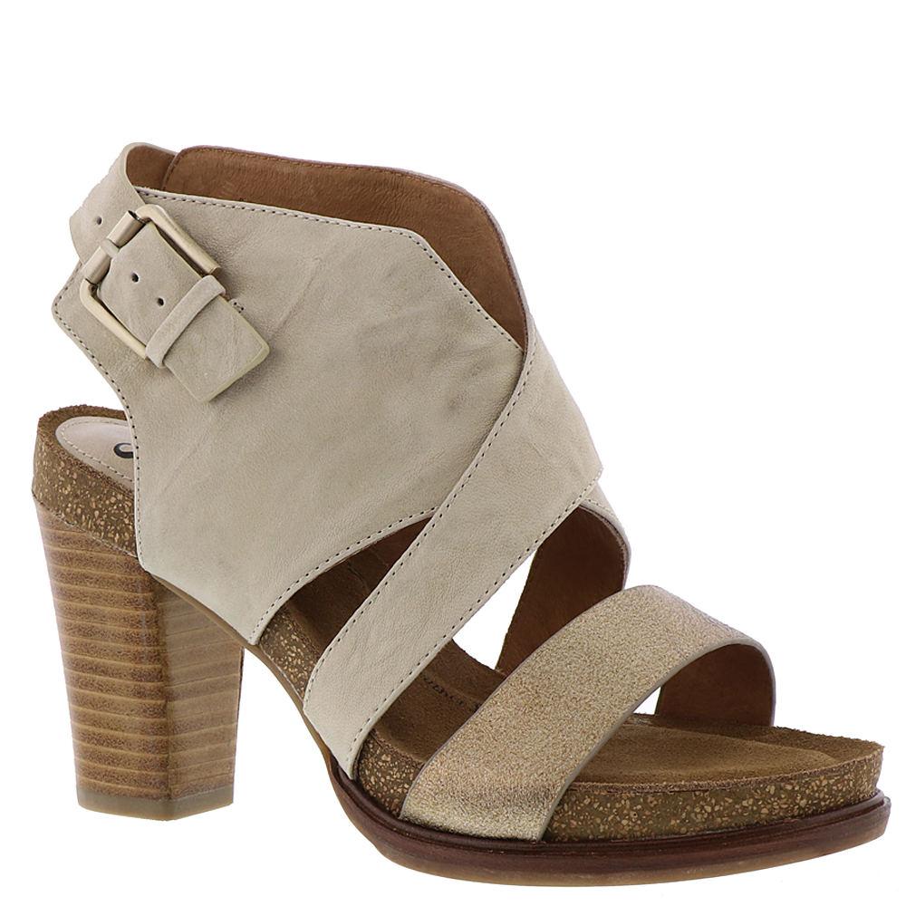 60s Shoes, Boots | 70s Shoes, Platforms, Boots Sofft Christine Womens Grey Sandal 10 M $119.95 AT vintagedancer.com
