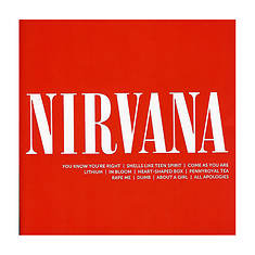 Nirvana - Icon (CD)