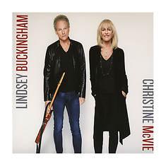 Lindsey Buckingham/Christine Mcvie (CD)