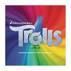 Trolls: Original Sound Track