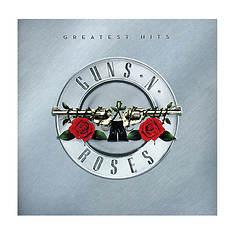 Guns N' Roses - Greatest Hits (CD)
