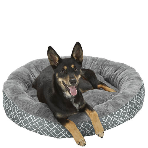 Lattice Round Pet Bed Color Out Of Stock Stoneberry