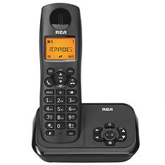RCA Cordless Answering System