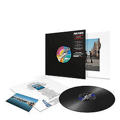 Pink Floyd - Wish You Were Here (Vinyl LP)