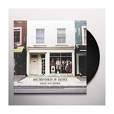 Mumford & Sons: Sigh No More (LP Vinyl)