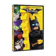 The LEGO® Batman™ Movie: Special Edition DVD