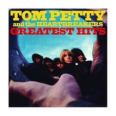 Tom Petty: Greatest Hits (Vinyl LP)