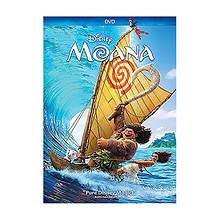 Walt Disney Moana