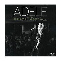 Adele - Live At The Royal