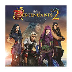 Descendants 2 - TV Original Sound Track