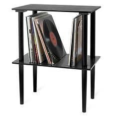 Victrola Wooden Entertainment Stand