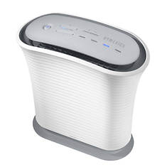 HoMedics True HEPA Medium Air Purifier