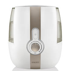 HoMedics 1.4-Gallon CoolMist Ultrasonic Humidifier