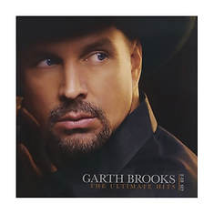 Garth Brooks - The Ultimate Hits (CD)