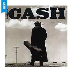 Johnny Cash - The Legend of Johnny Cash (CD)