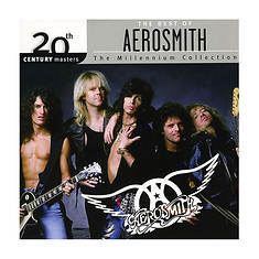 Aerosmith - 20th Century Masters