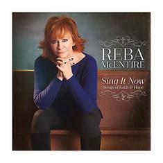 Reba McEntire - Sing It Now