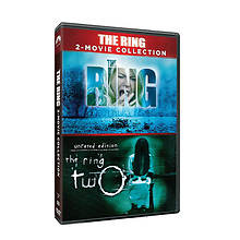 The Ring & The Ring Two - Movie Collection