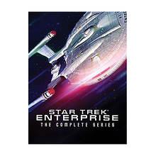 Star Trek: Enterprise - The Complete Series