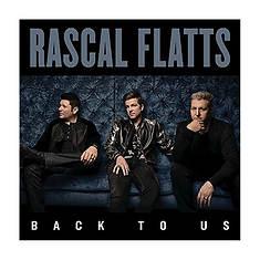 Rascal Flatts - Back To Us (CD)
