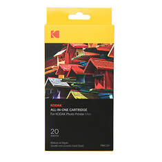 Kodak Mini Printer 2 Cartridge 20-Pack