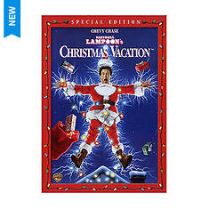 National Lampoon's - Christmas Vacation