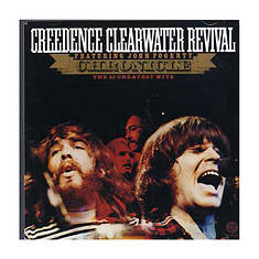 Creedence Clearwater Revival - The Chronicle (CD)