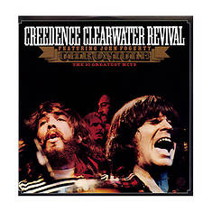 Creedence Clearwater Revival - The Chronicle (Vinyl)