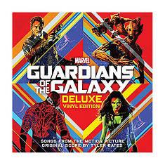 Guardians Of The Galaxy - Original Soundtrack (Vinyl LP)