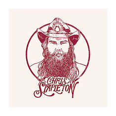 Chris Stapleton - From A Room Vol. One