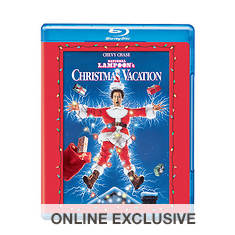 National Lampoons Christmas Vacation (Blu-ray)