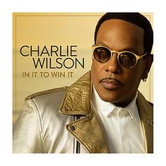 Charlie Wilson - In It To Win It