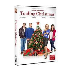 Hallmark Trading Christmas