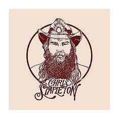 Chris Stapleton - From a Room: Vol. 1 (Vinyl LP)