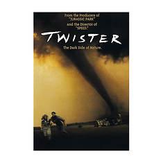 Twister, 2009 (DVD)