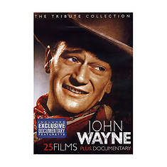 John Wayne - Tribute Collection