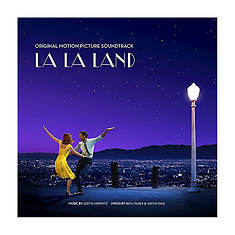 La La Land - Original Soundtrack (Vinyl LP)