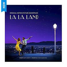 La La Land - Original Soundtrack (Vinyl LP)