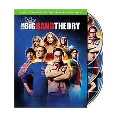 The Big Bang Theory - The Complete Seventh Season