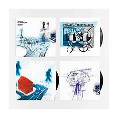 Radiohead - OK Computer (Vinyl LP)