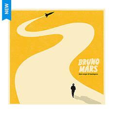 Bruno Mars Doo-Wops & Hooligans (CD)
