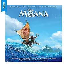 Moana - Original Soundtrack