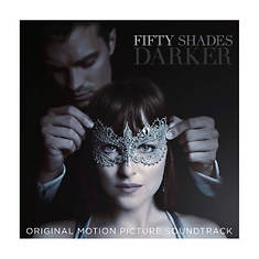 Fifty Shades Darker - Original Soundtrack